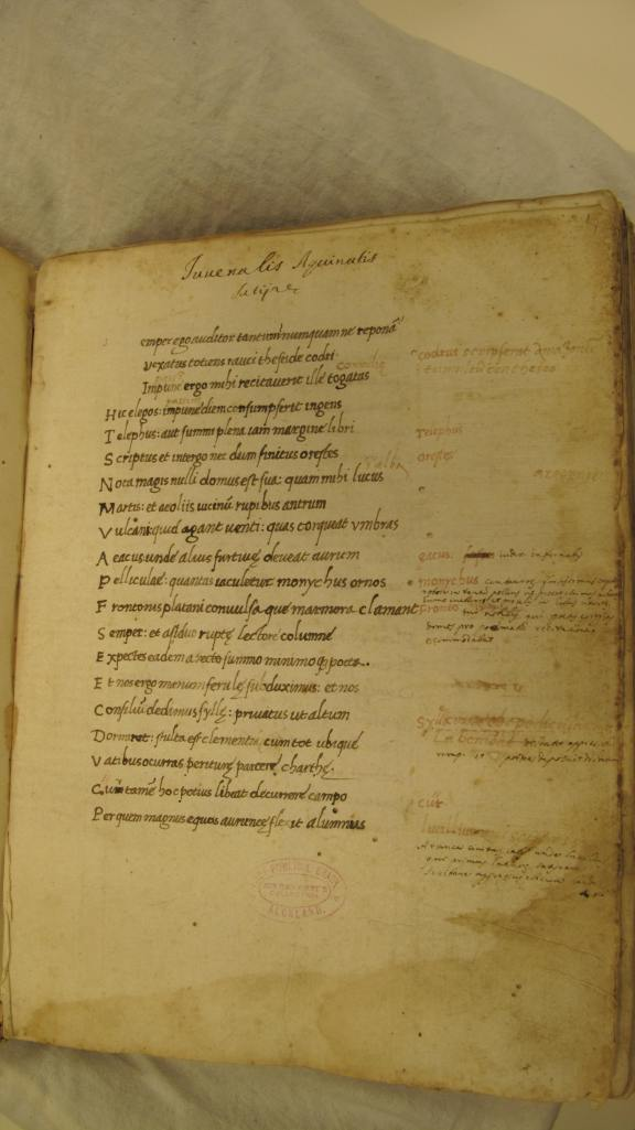 Auckland Libraries, Sir George Grey Special Collections, Med. MS G.145 - text
